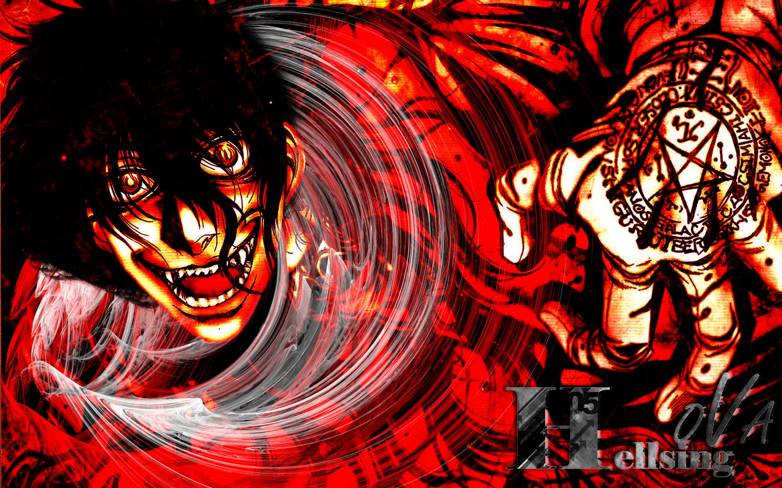 Cool Blood Wallpapers