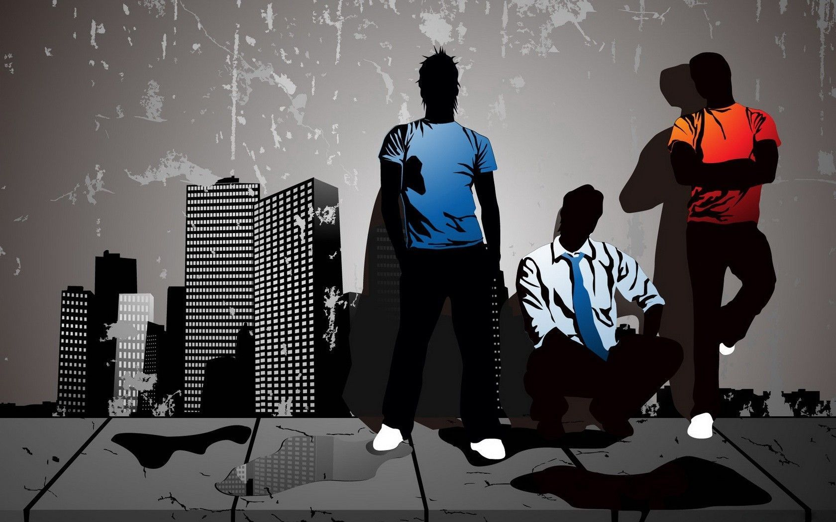 Cool Boys HD Wallpapers