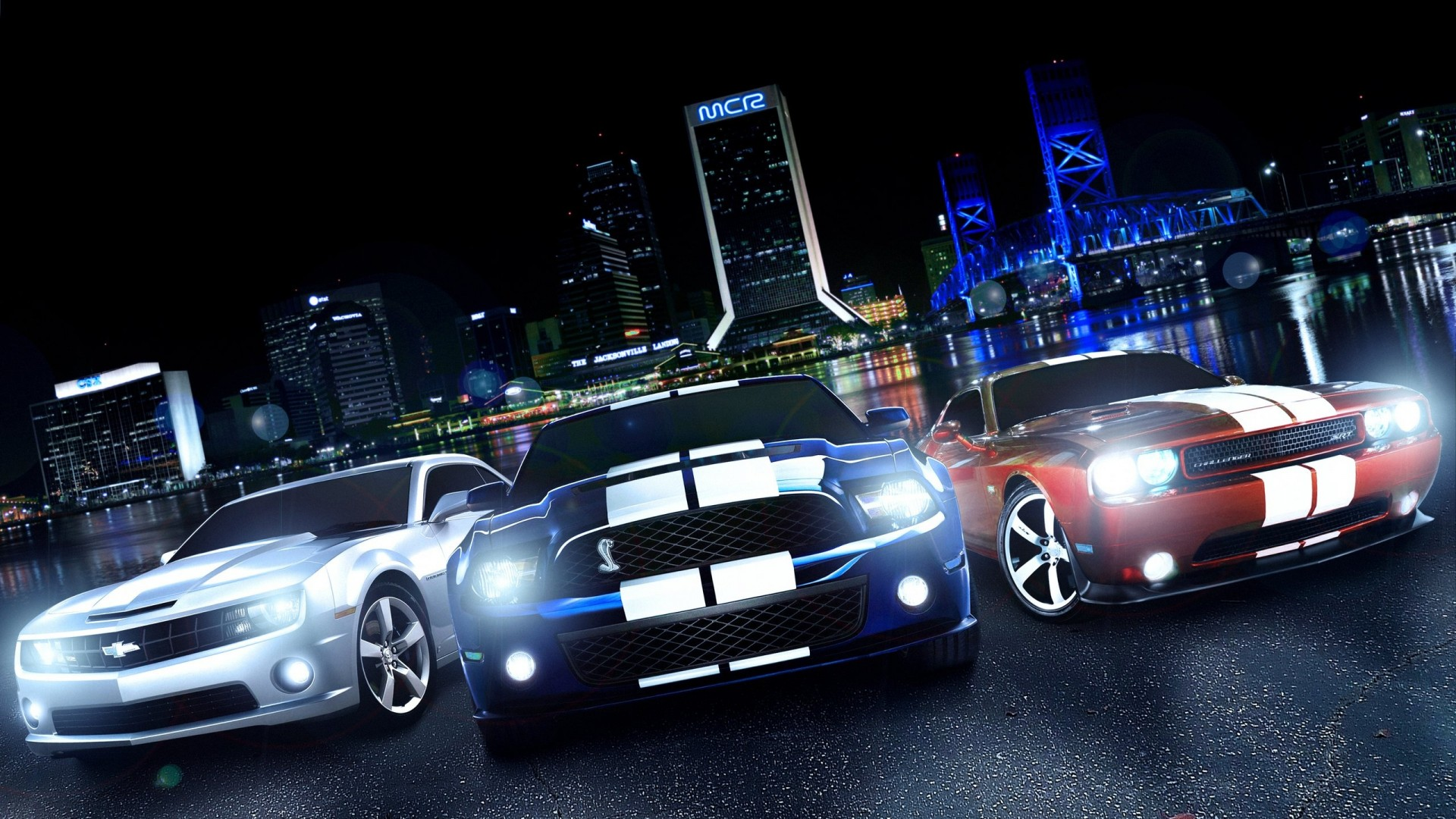 Cool Cars For Wallpapers
