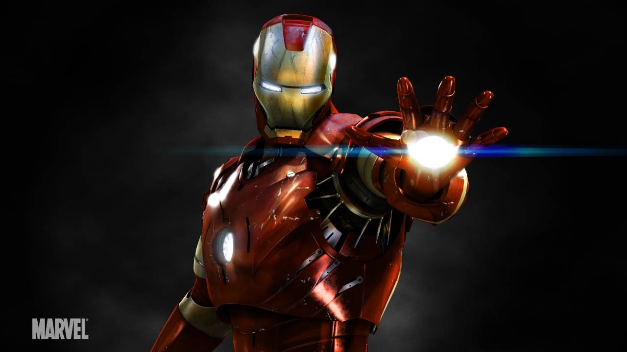 Cool Iron Man Wallpapers