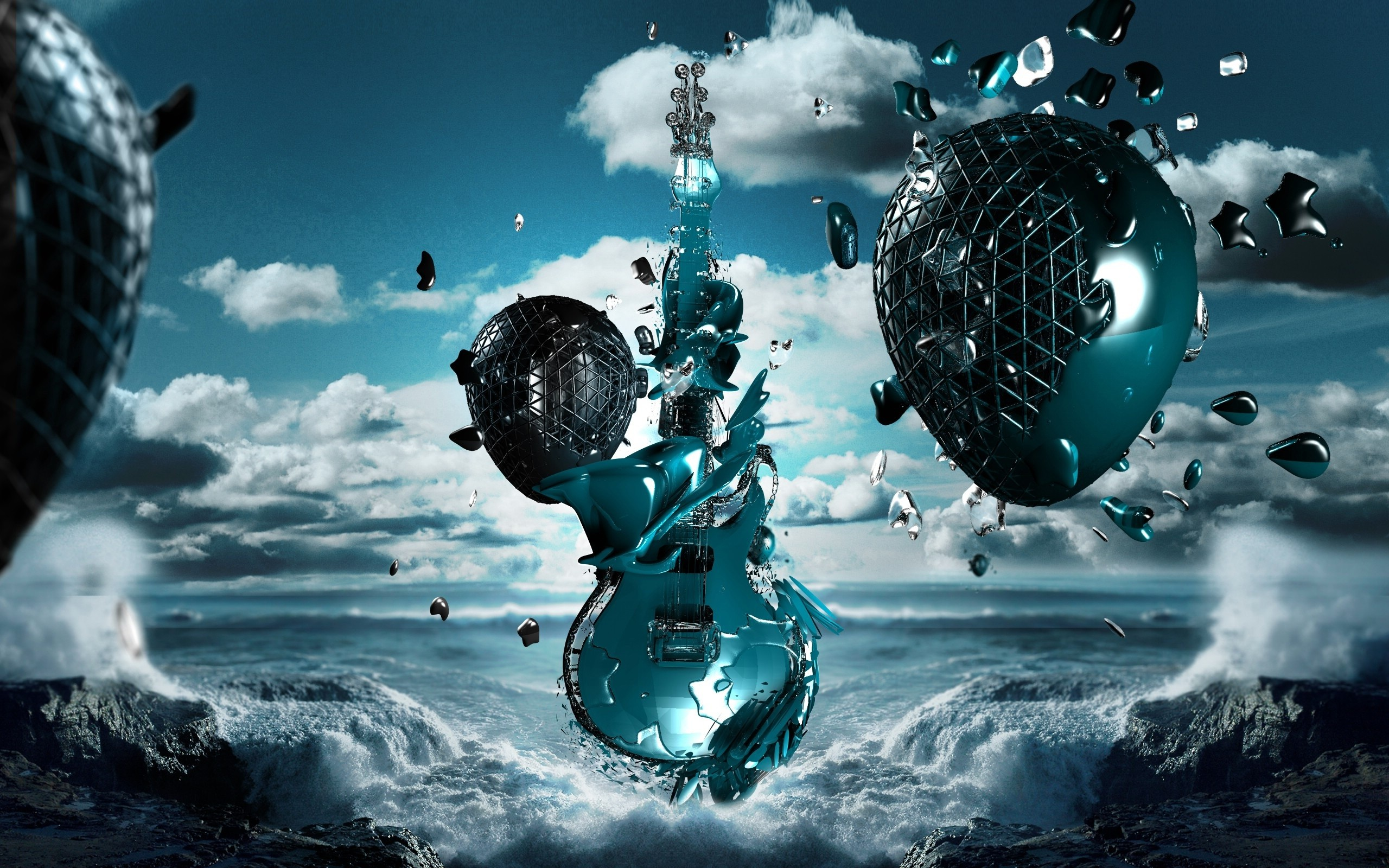 Cool Music HD Wallpapers