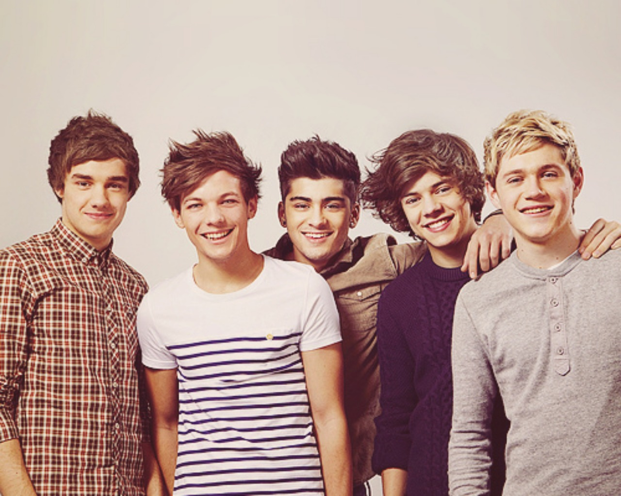 Cool One Direction Wallpapers