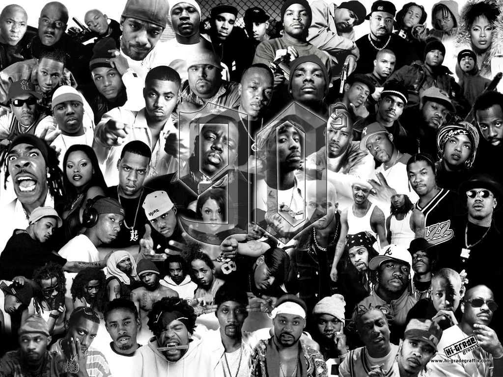 Cool Rap Wallpapers