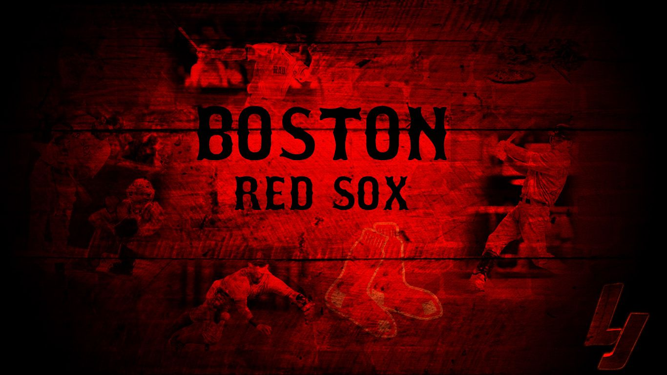 Cool Red Sox Wallpaper