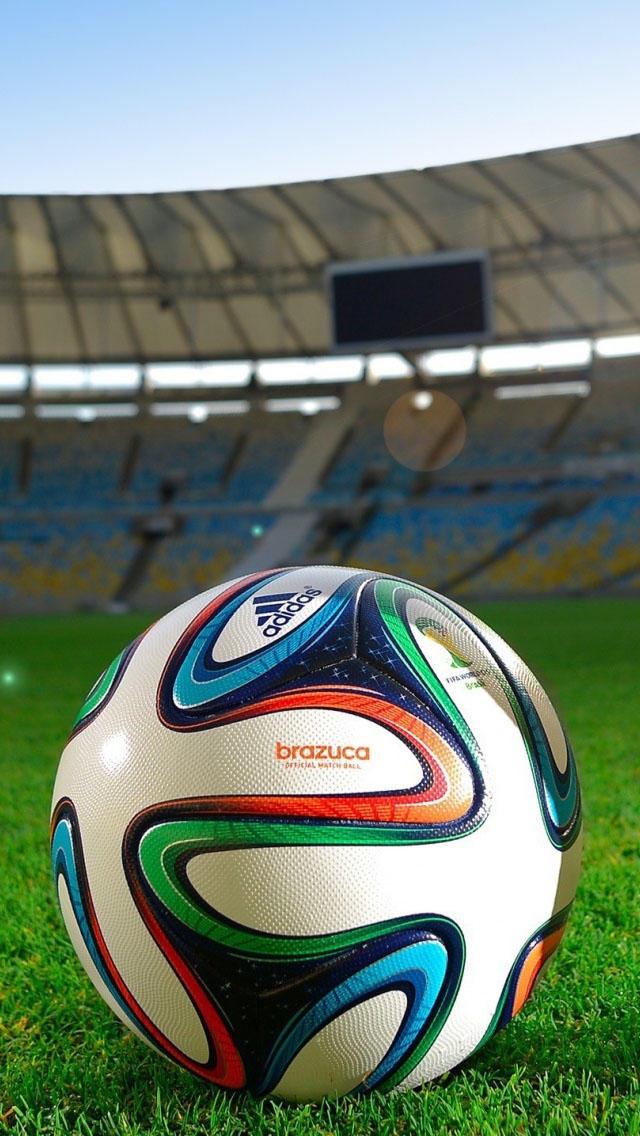 Cool Soccer Iphone Wallpapers