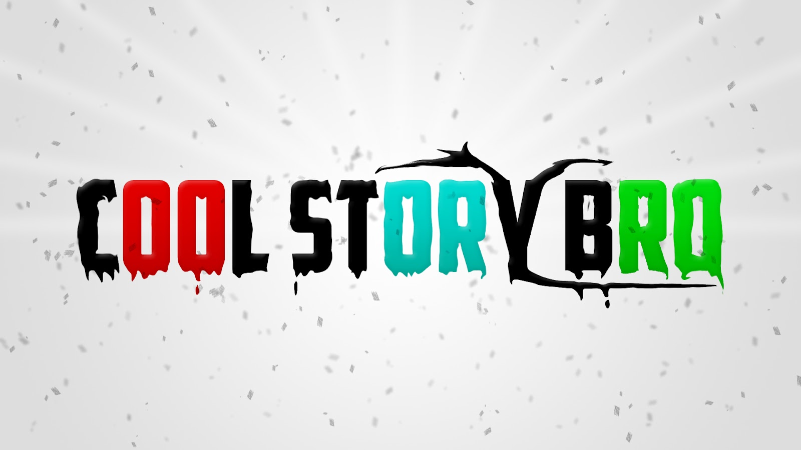 Cool Story Bro Wallpaper