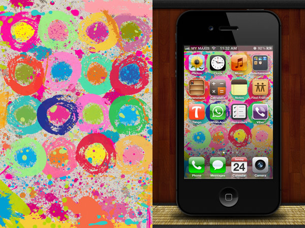Cool Wallpapers For Iphone Home Screen