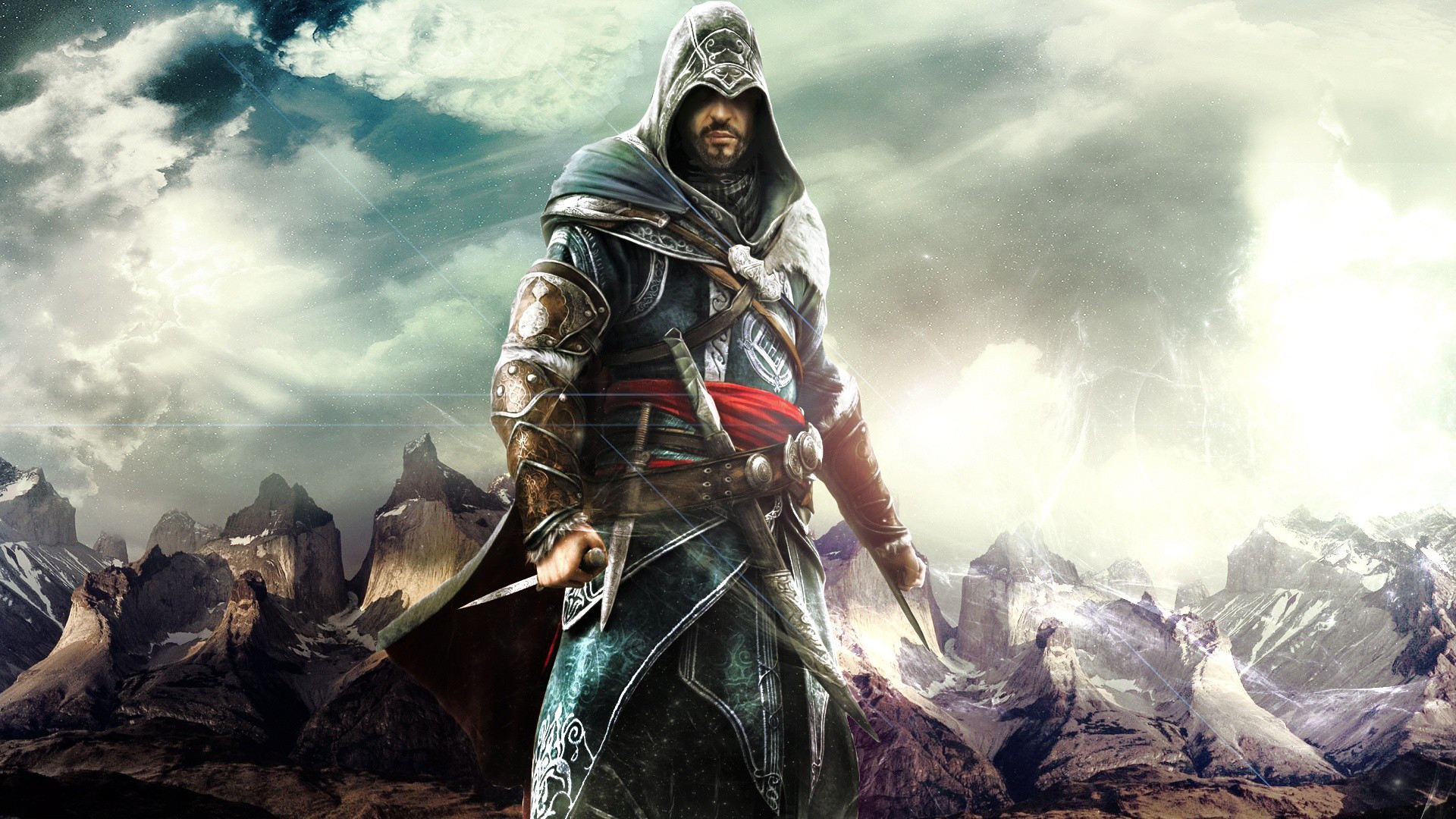 Cool Wallpapers Games