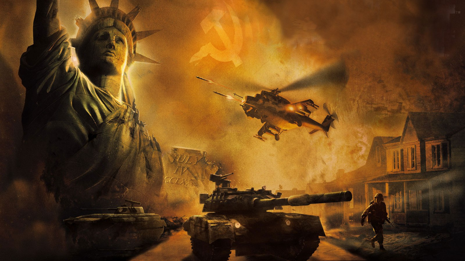 Cool War Wallpapers
