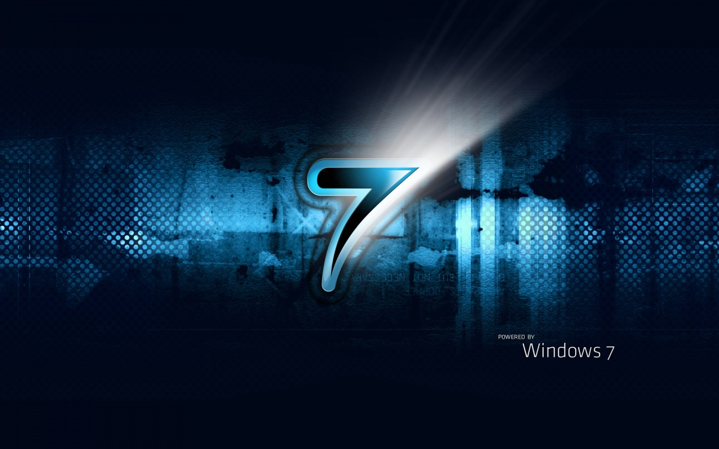 Cool Windows 7 Wallpapers HD