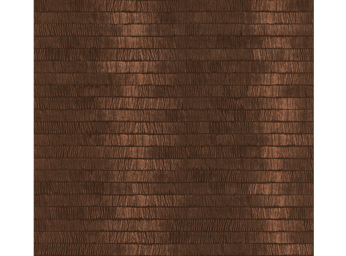 Copper Effect Wallpaper
