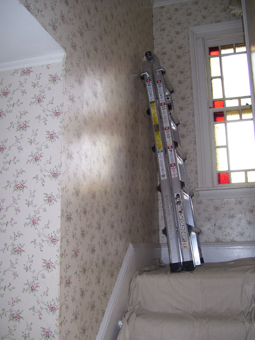 Cost Of Removing Wallpaper