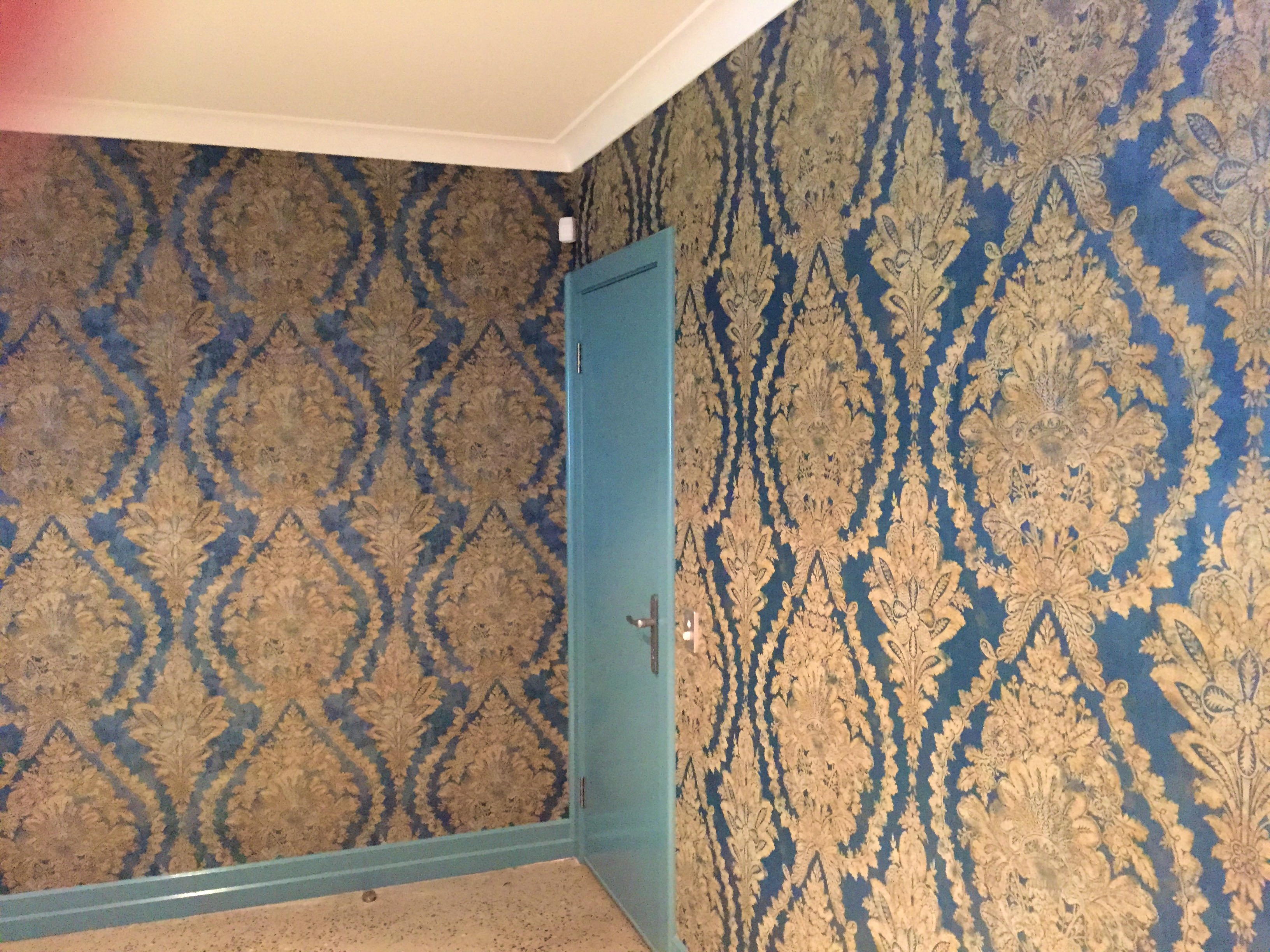 Cost Of Wallpaper Removal And Painting