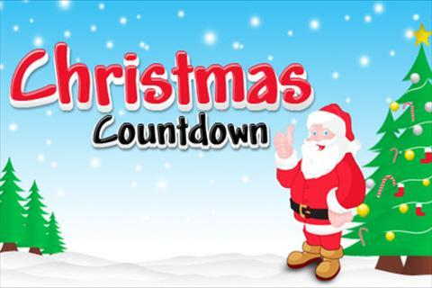 Countdown To Christmas Wallpaper For Desktop