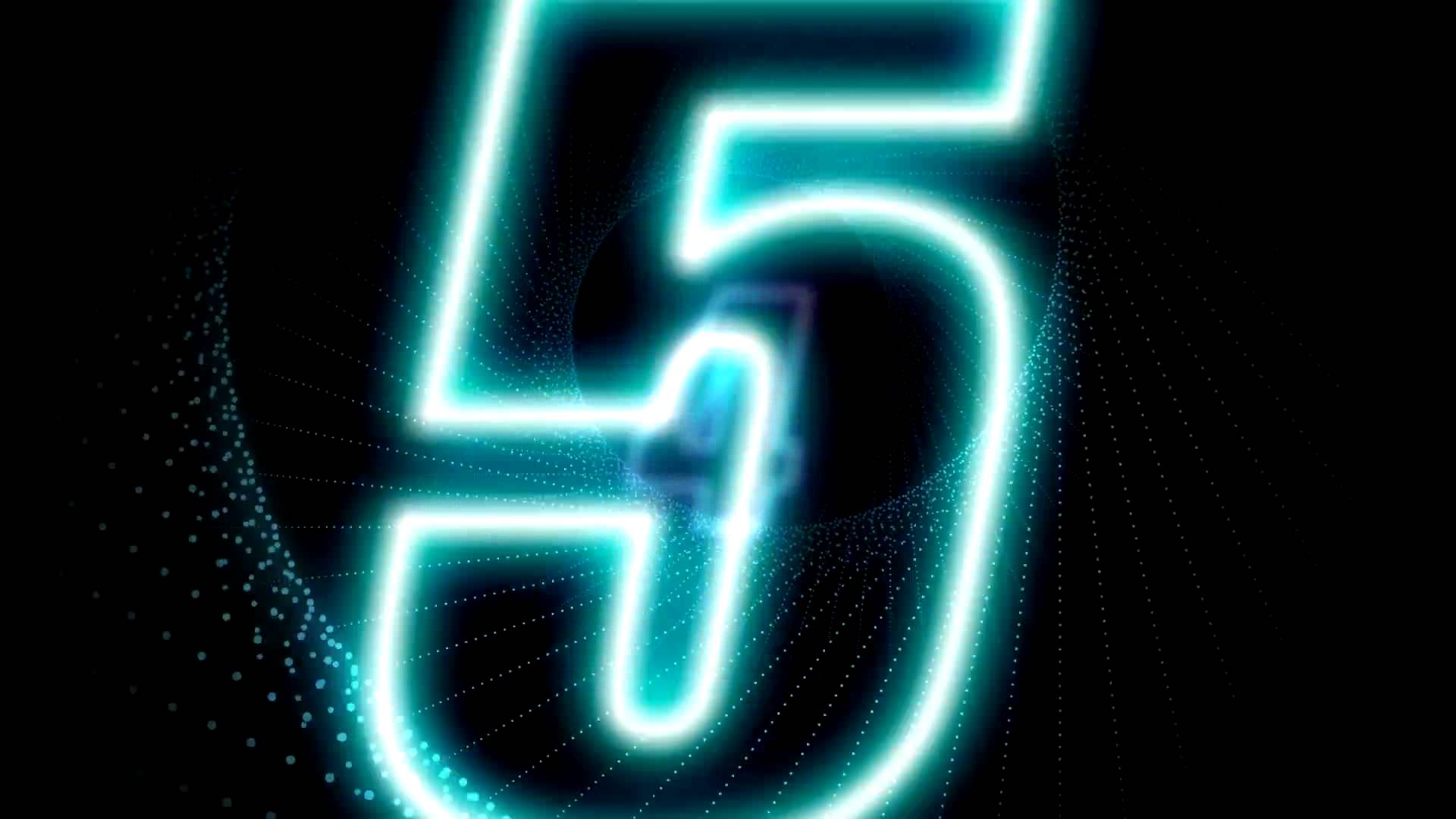 Countdown Wallpaper