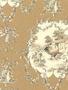 Download Country French Wallpaper Patterns Gallery
