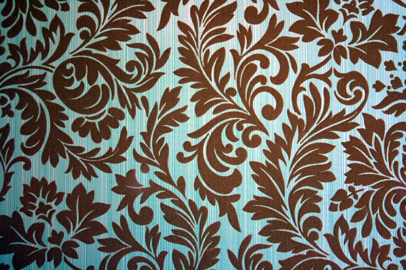 Country French Wallpaper Patterns