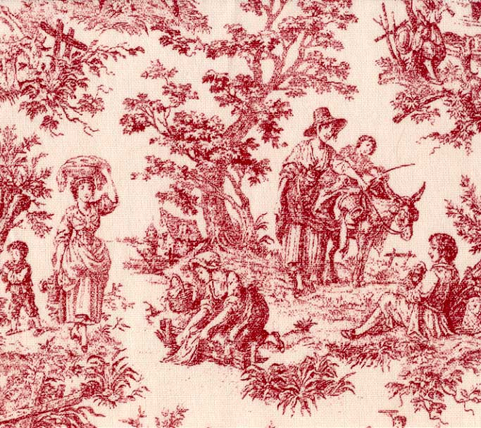 21 Best Toile Wall Paper Images On Pinterest: Download Country French Wallpaper Patterns Gallery
