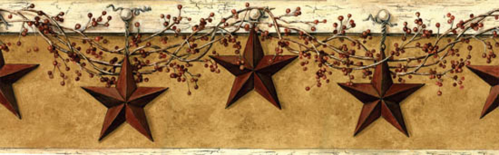 Country Wallpaper And Borders