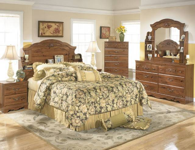 Download Country Wallpaper Borders For Bedrooms Gallery