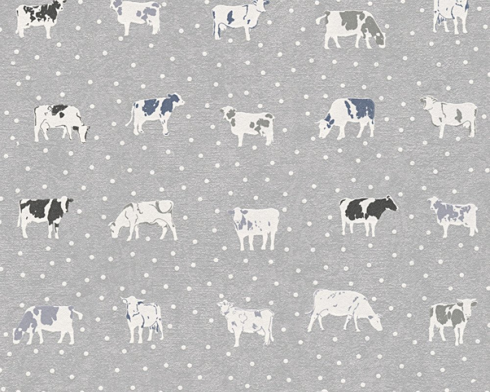 Delightful Download Cow Wallpaper For Kitchen Gallery Download Cow Wallpaper For  Kitchen Gallery ...