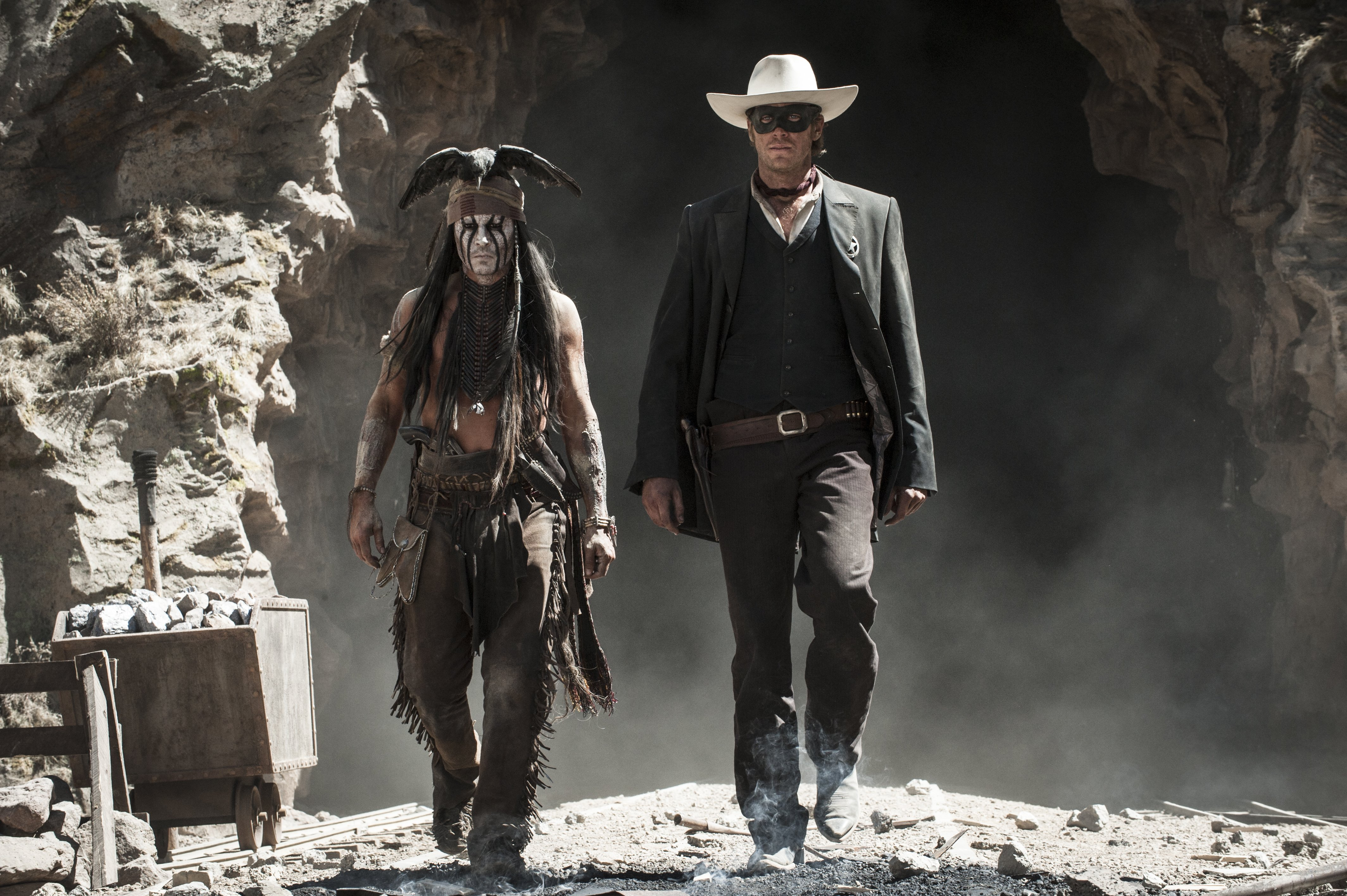 Download Cowboy And Indian Wallpaper Gallery