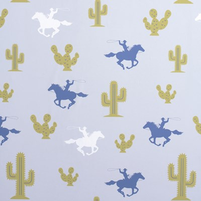 Cowboy Wallpaper For Kids