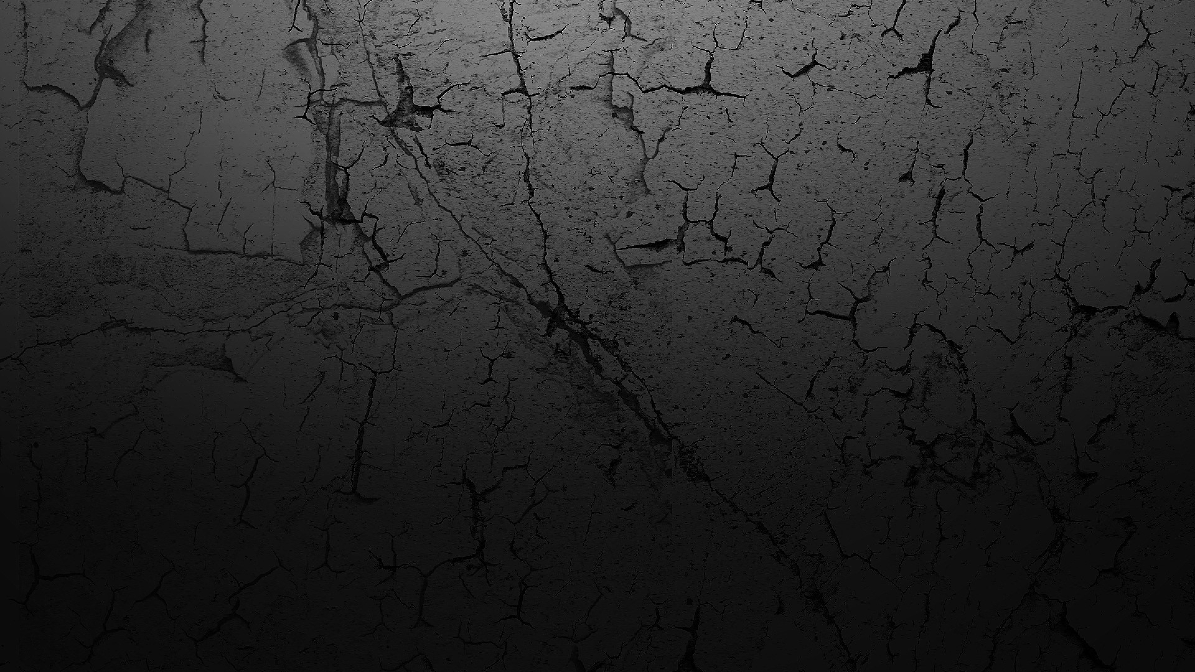 Cracked Wallpaper