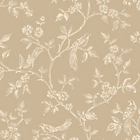 Cream And Gold Wallpaper Uk