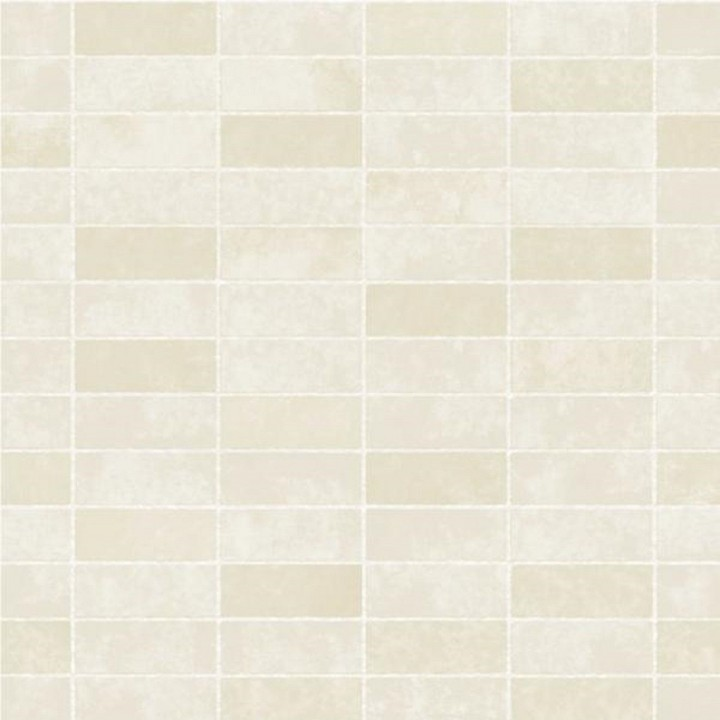 Cream Kitchen Wallpaper