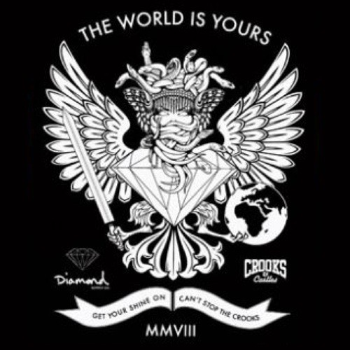 download crooks and castles wallpaper iphone gallery