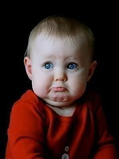 Crying Baby Pictures Wallpapers