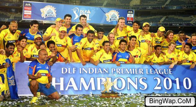 Csk Wallpapers Download