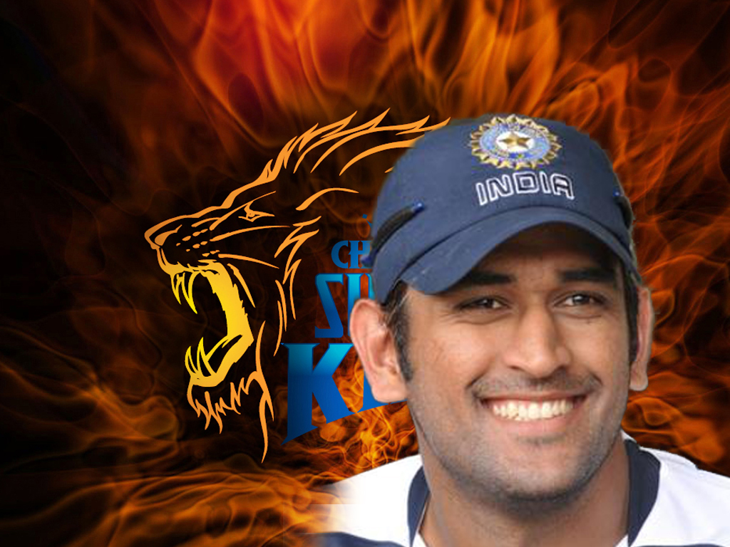 Ms Dhoni Csk Wallpaper Hd: Download Csk Wallpapers Download Gallery