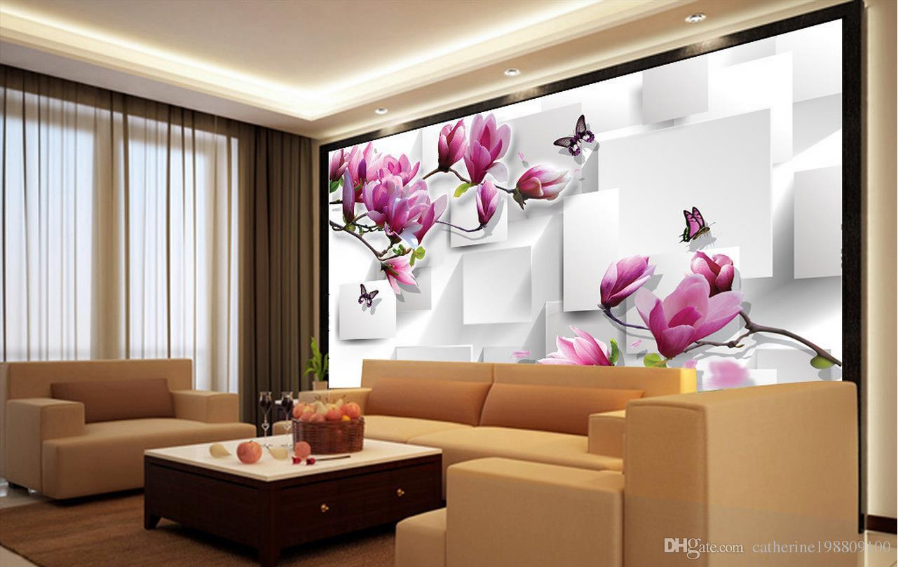 Customize Wallpaper For Home