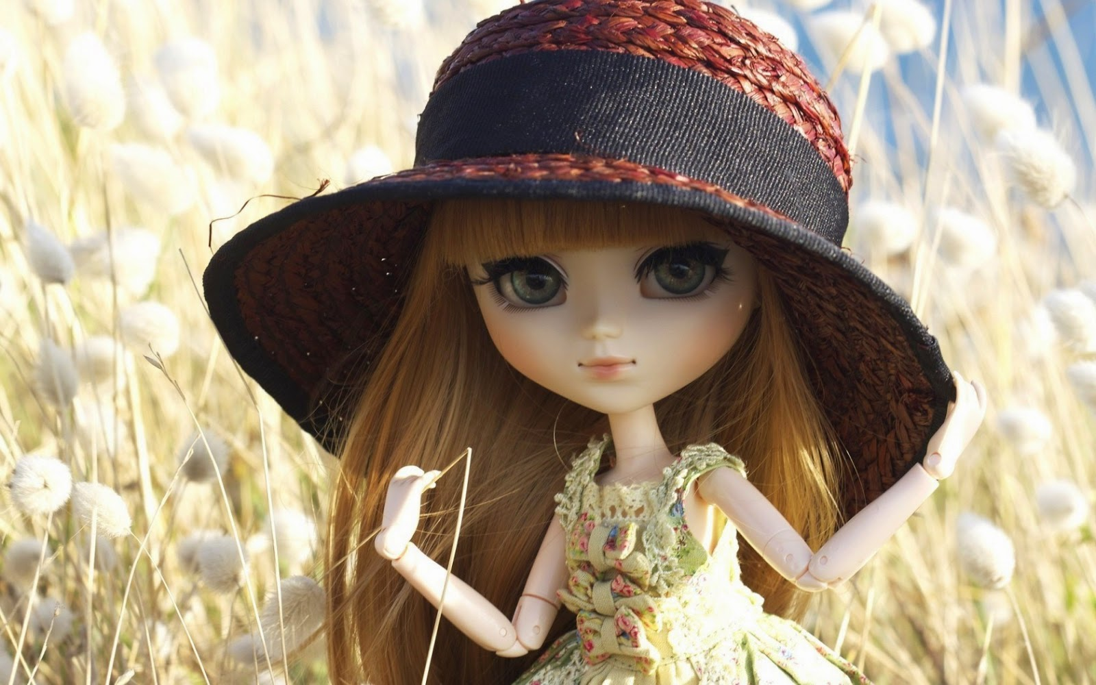 Download cute animated dolls wallpapers gallery - Love doll hd wallpaper download ...