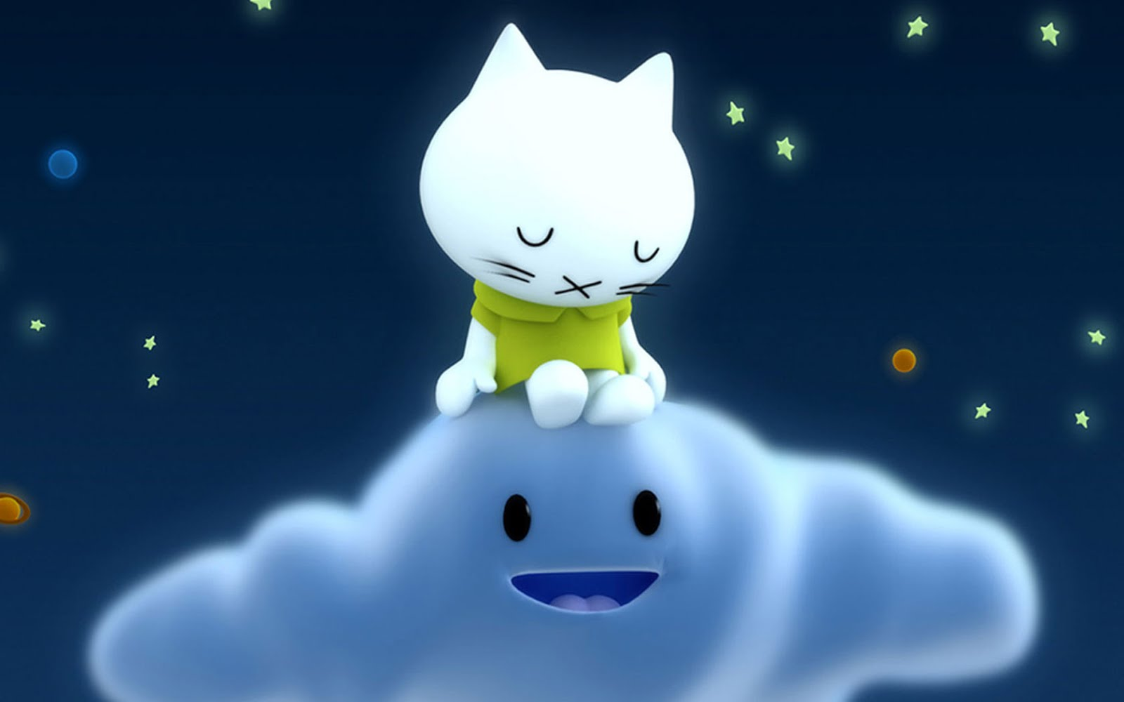Cute Animated Moving Wallpapers For Desktop