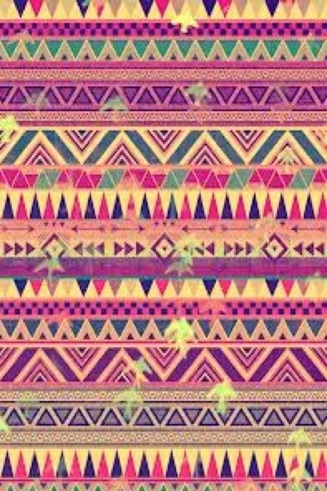 Cute Aztec Background Download