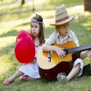 Cute Baby Couple Wallpapers For Facebook