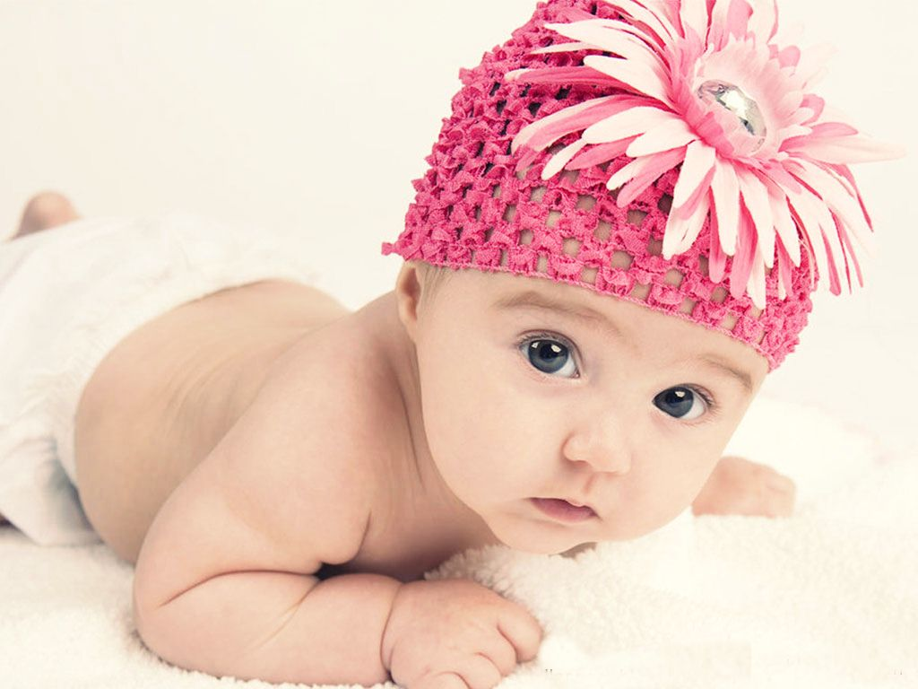 Cute Baby Wallpapers For Desktop Free Download