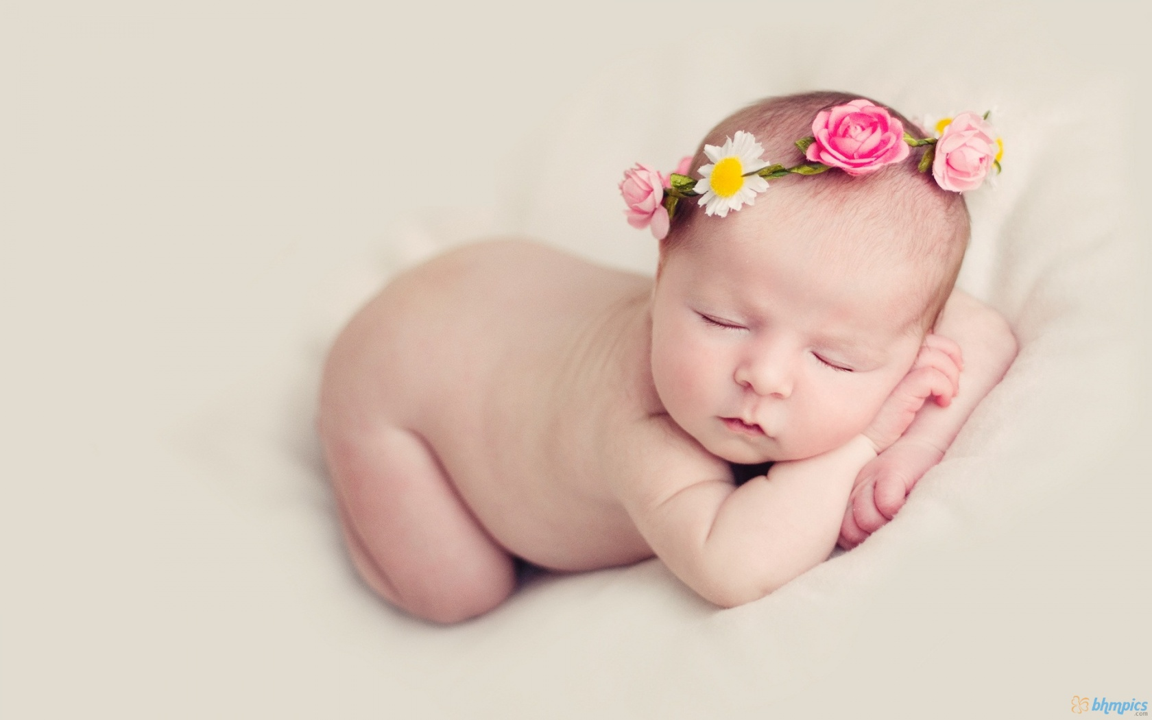Cute Baby Wallpapers Free Download For Desktop