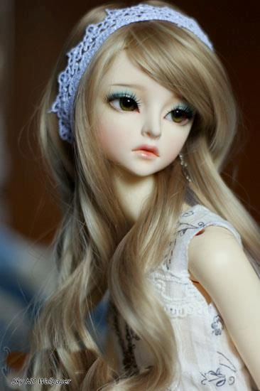 Cute Doll Wallpaper Images