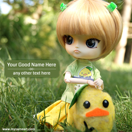 Cute Doll Live Wallpaper: Download Cute Doll Wallpapers With Quotes Gallery