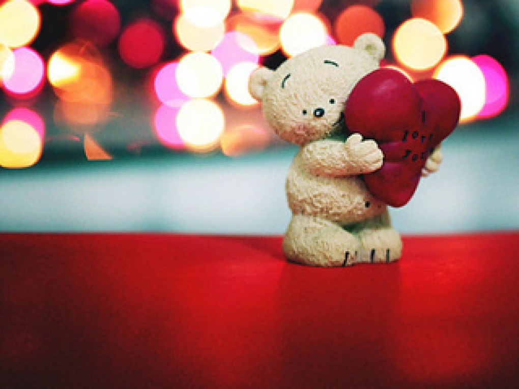 Cute Love HD Wallpapers