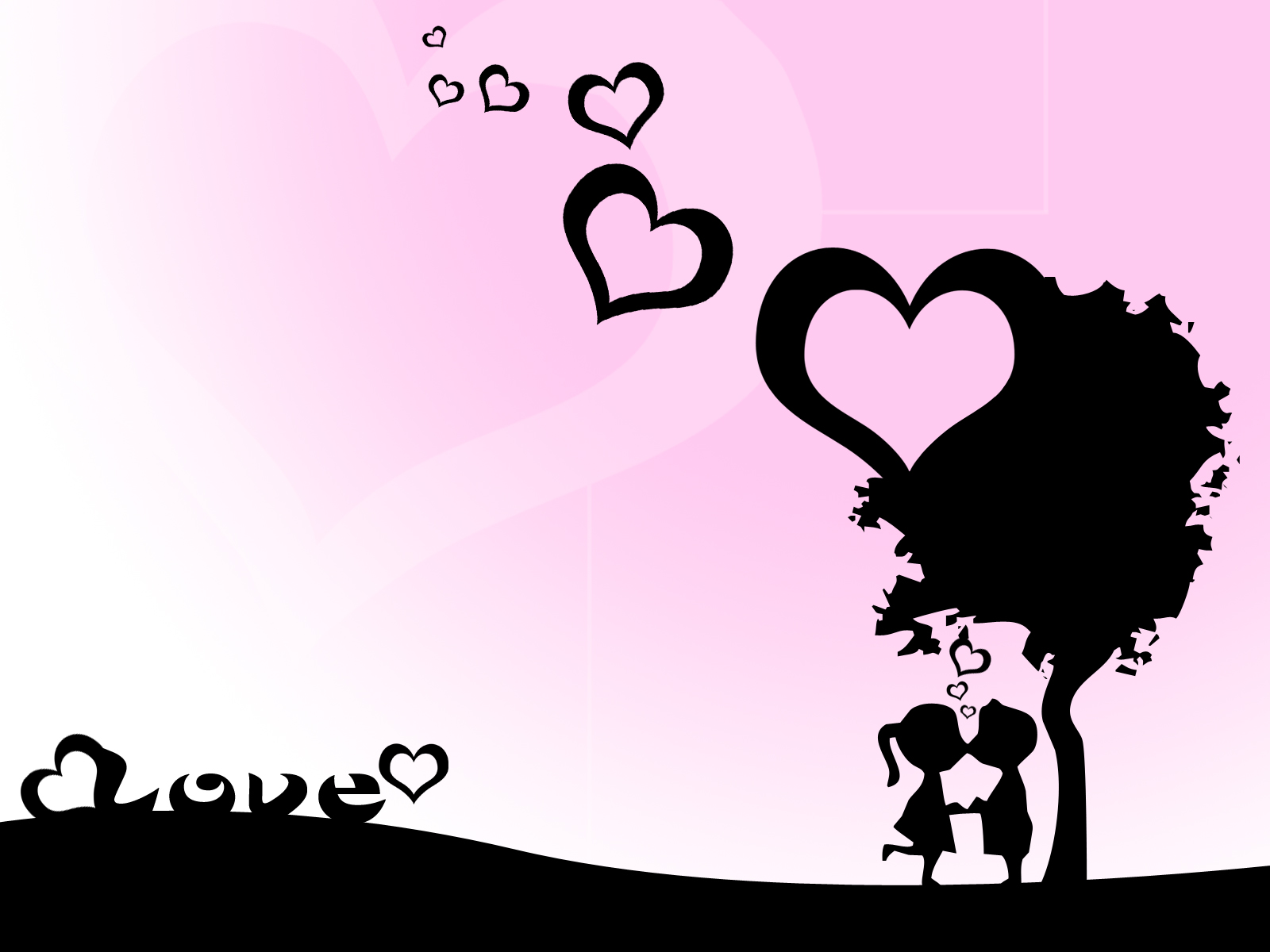 Cute Love Wallpapers For Him