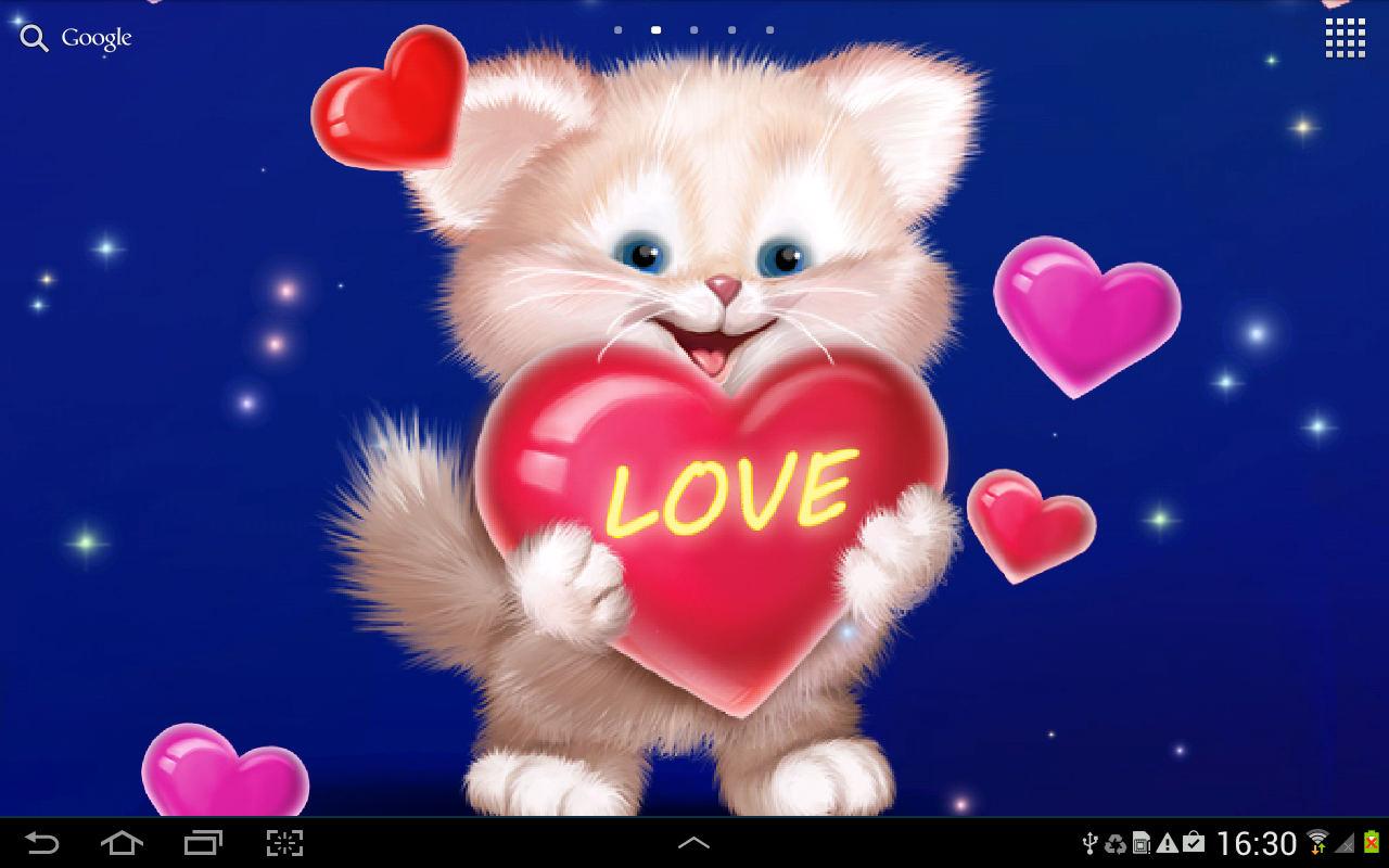 Download Cute Moving Wallpapers For Mobile Gallery