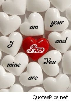 Cute Wallpapers Love Hearts
