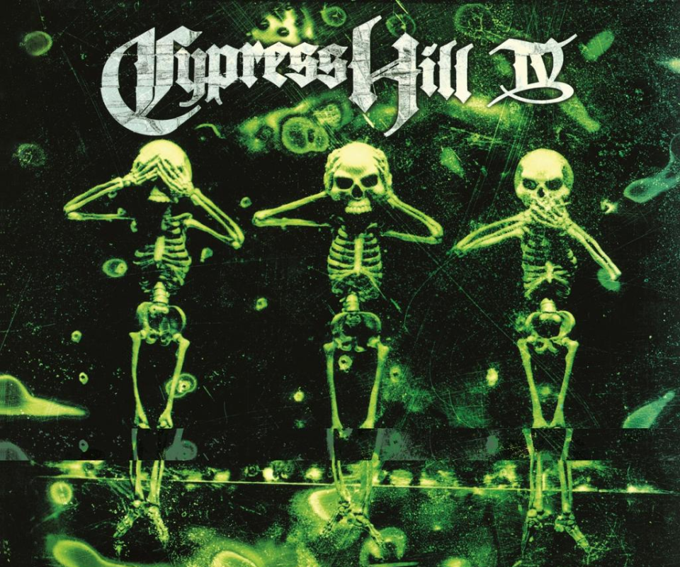 Cypress Hill Wallpapers
