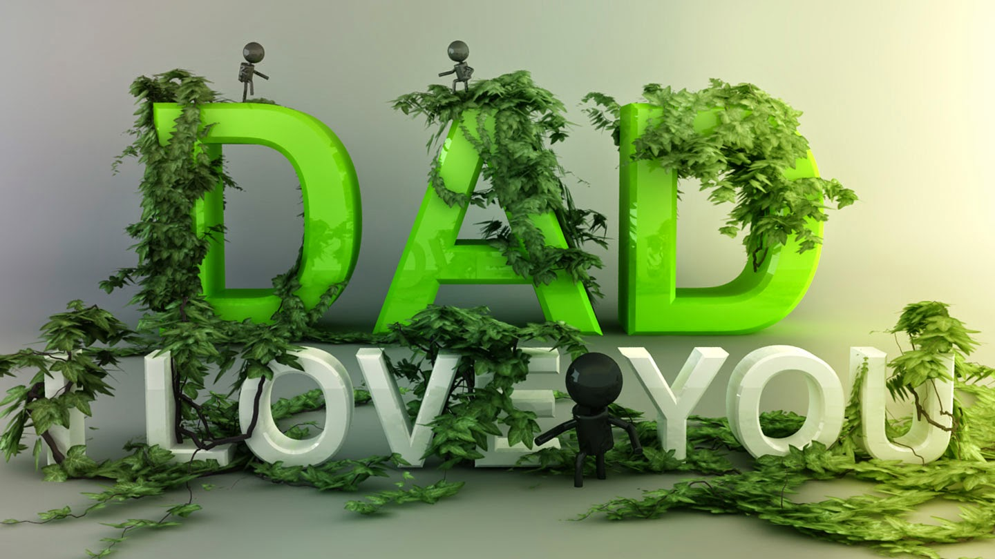 Dad Name Wallpaper
