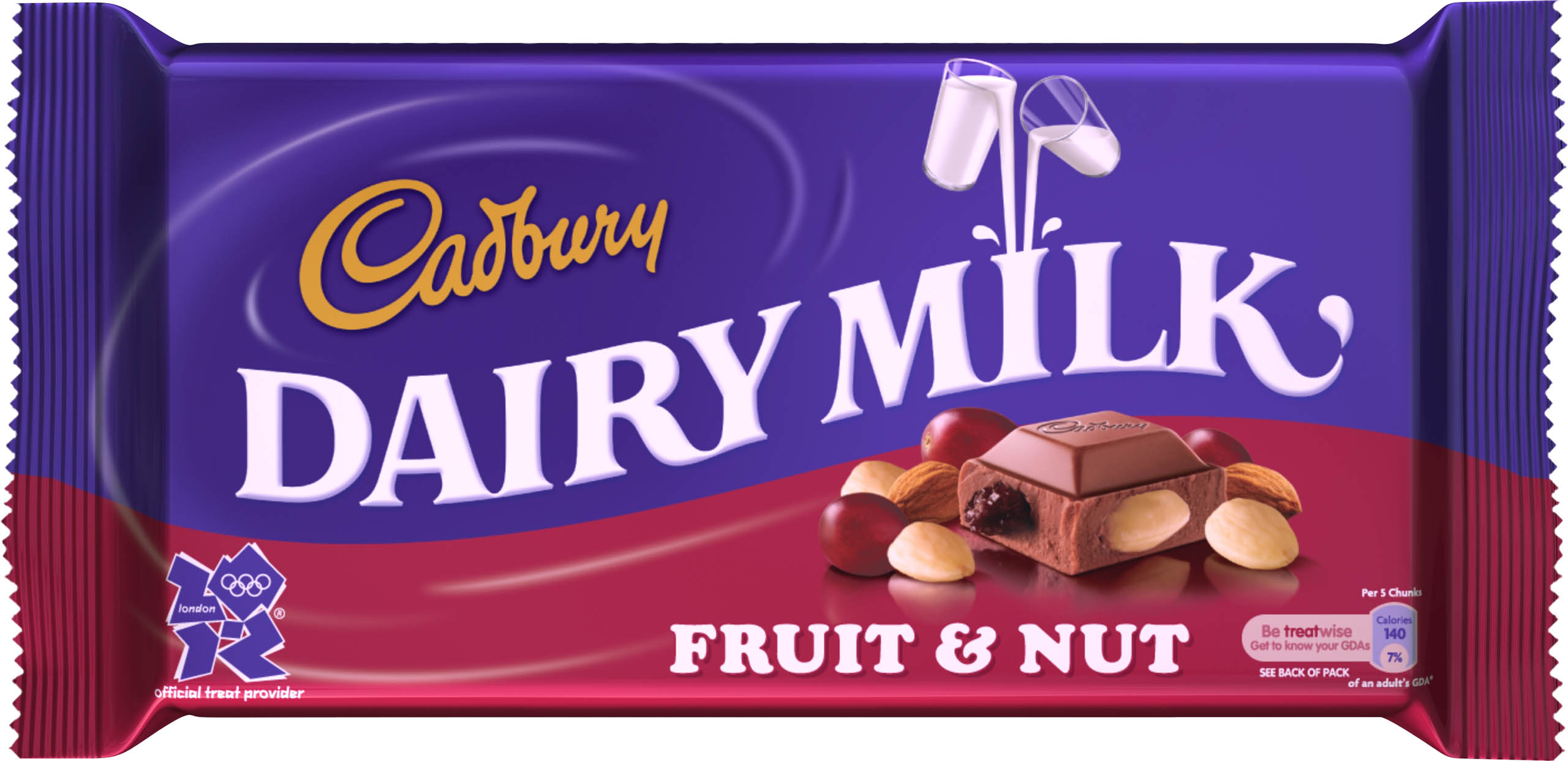 Dairy Milk Silk Chocolate Wallpaper